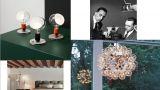 Le lampade di Achille Castiglioni